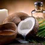 Кокосовое масло и его применение