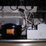 Основные неисправности холодильников Liebherr